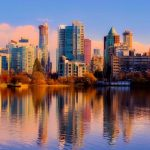 Vancouver Crushes Covid-19 While Investment Capital Continues to Flow
